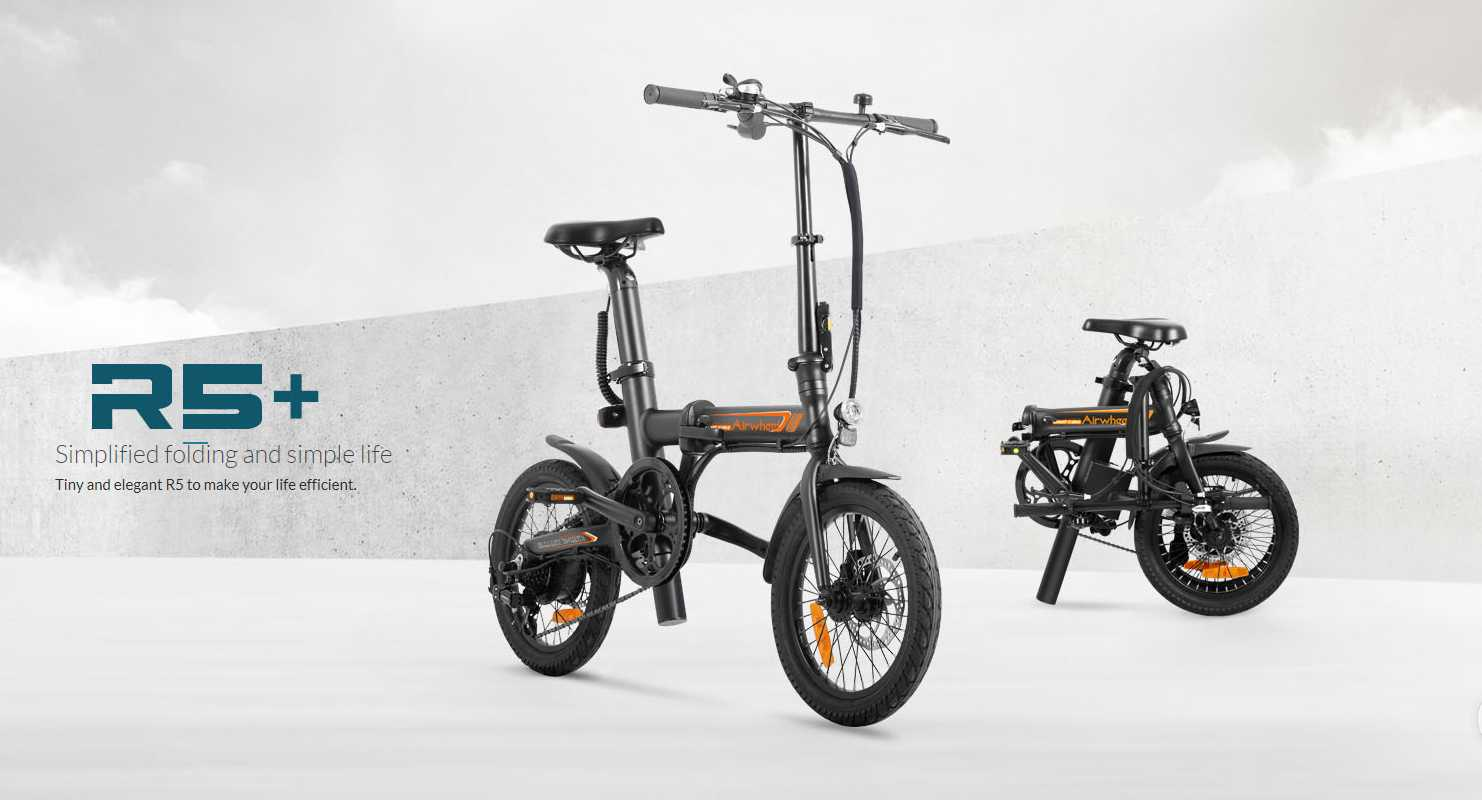How to choose a commuter electric assist bike that suits you