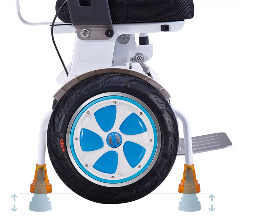Airwheel A6 smart wheelchair