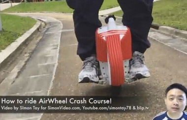 electric scooter,Airwheel X5,scooter