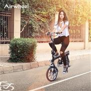 Airwheel R6 smartbike