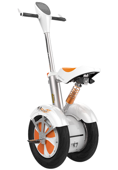 Airwheel A3 parameter configuration
