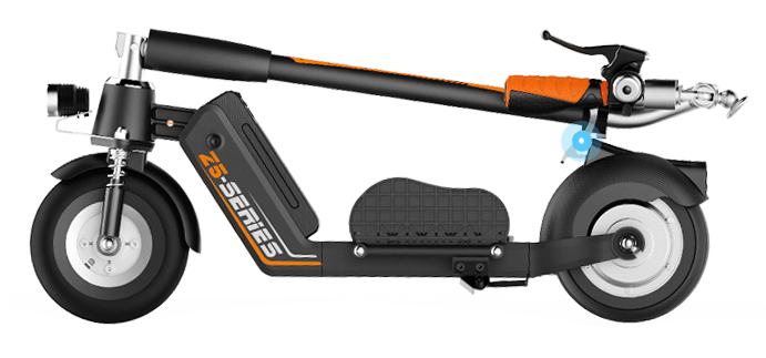 which electric scooter is better