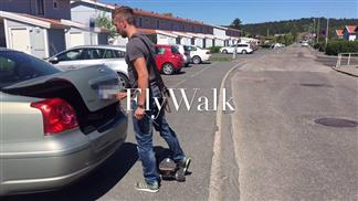 Airwheel M3 electric skateboards for sale