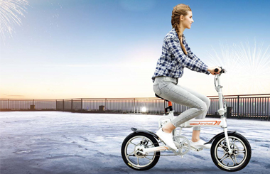 R5 portable electric bike for sale.